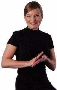 Nurse Independent Prescriber, Aesthetics Practitioner and Holistic Therapist – Kornelia Hauck