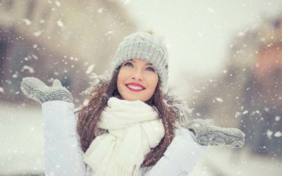 10 Steps How to Keep Your Skin Healthy and Glowing in Winter.