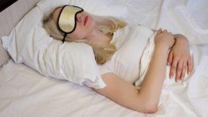 Does Sleep Help Your Skin?